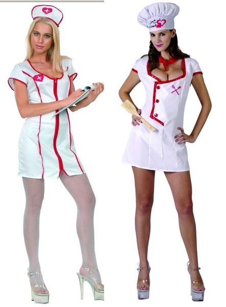 infermera i cuinera